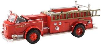 "American LaFrance 700 Fire Pumper ""Washington, DC"""