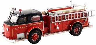 "American LaFrance 700 Closed Fire Pumper ""Brook Park, OH"""