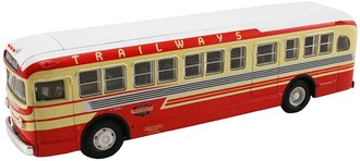 "1:50 GM 4515 Bus ""Carolina Trailways"""