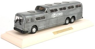 "1:50 Scenicruiser Bus ""Corgi 50th Anniversary"" (Raw Casting)"