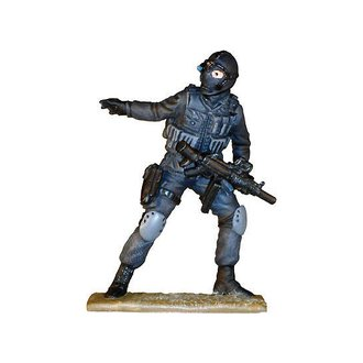 U.S. Army Delta Force Figure *** Wrong Box ***
