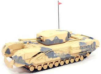 "Churchill Mkiii ""El Alamein 1942"""