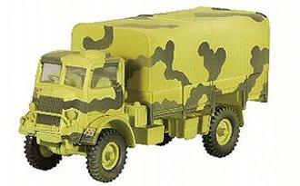 """Bedford Personnel Carrier """"Libya"""""""