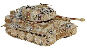 Tiger Type E (Winter Camo) *** VHTF ***