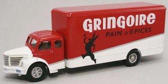 """Berliet GLR 8 Fourgon """"Pain D'epices Gringoire"""""""