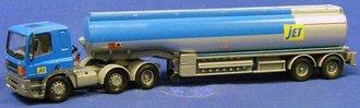 """Leyland DAF Petrol Tanker """"Jet"""""""