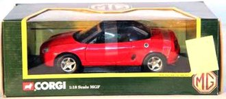 MGF (Red Standard)