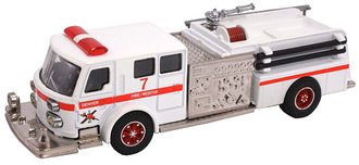 "American LaFrance Fire Pumper ""Denver"""