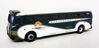 "1:50 GM 743 Bus ""Greyhound World's Fair"""