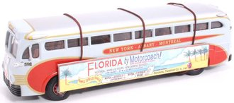 "1:50 GM 743 Bus ""Champlain Coach Lines"""