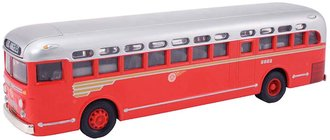 "1:50 GM 4502 Bus ""Pacific Electric"""