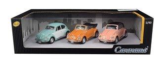 VW Classic Beetle (Set of 3)