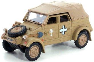 VW Kubelwagen K Type 82 Soft Top (Beige)