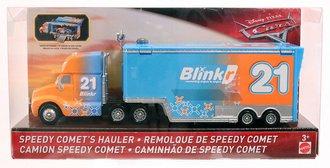 """Speedy Comet's Hauler """"Blinkr #21"""" *** VHTF ***"""