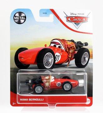 Cars 2021 - Mama Bernoulli