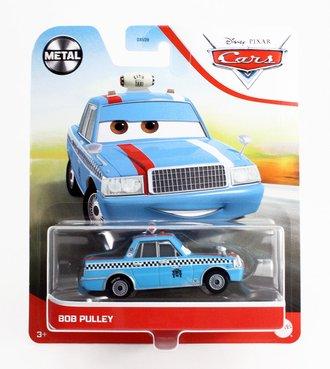 Cars 2021 - Bob Pulley