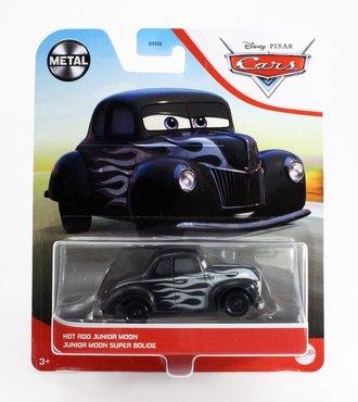 Cars 2021 - Hot Rod Junior Moon *** VHTF ***