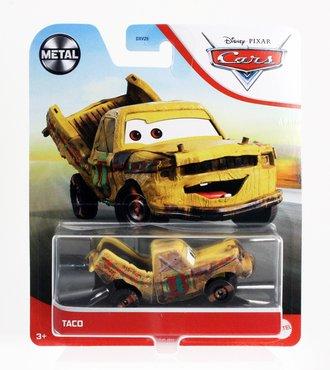Cars 2021 - Taco
