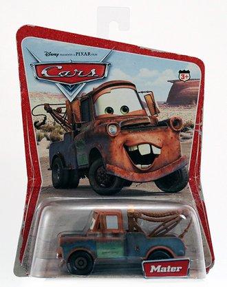 Mater *** Card Edge Wear ***