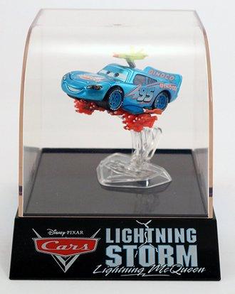 Comic-Con 2008 - Lightning Storm Lightning McQueen *** VHTF ***