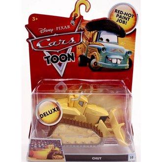 Cars Toon - Chuy - Bulldozer