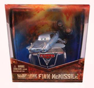 Comic-Con - Submarine Finn McMissile *** VHTF ***