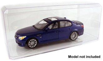 Case of 8 - 1:18 Auto Display Case