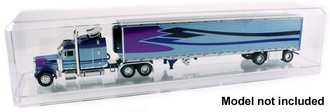 Case of 12 - 1:64 Truck Display Case