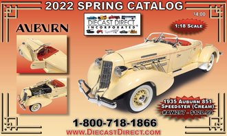 Diecast Direct Catalog