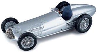 Mercedes-Benz W154, 1938