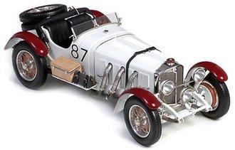 1931 Mercedes-Benz SSKL - Millie Miglia
