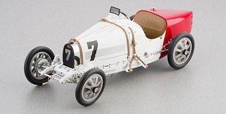 """1924 Bugatti T35 """"Poland"""""""