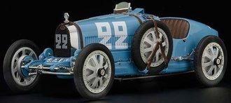 "1924 Bugatti T35 ""France"""