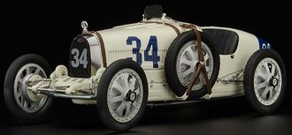 "1924 Bugatti T35 ""USA"""