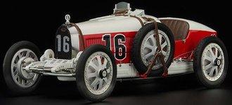 """1924 Bugatti T35 """"Monaco"""""""