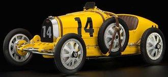 """1924 Bugatti T35 """"Belgium"""""""