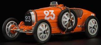"""1924 Bugatti T35 """"Netherlands"""""""