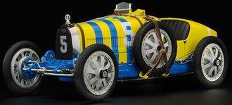 """1924 Bugatti T35 """"Sweden"""""""