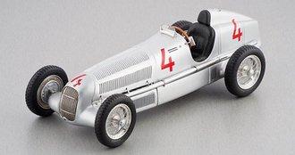 Mercedes-Benz W25, Fagioli #4, 1935, Lim Ed. 2000