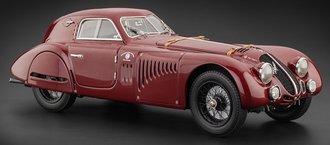 Alfa Romeo 8C 2900, 1936