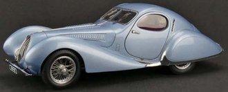 Talbot Lago T150 SS Teardrop Coupe (Bodywork by Fiagoni & Falaschi)