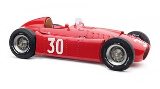 1955 Lancia D50, Monaco GP, Castellotti