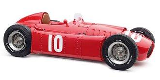 1955 Lancia D50, Pau GP, Eugenia Castellotti
