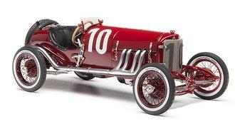 """Mercedes Targa Florio 1924 """"#10, Werner/Sailer"""" (New Version)"""