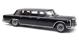Mercedes-Benz 600 Pullman Limousine w/Sunroof