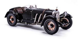 1930 Mercedes-Benz SSK (Black)