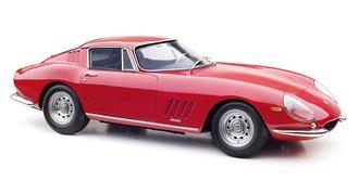 1966 Ferrari 275 GTB/C (Red)