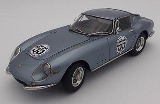 1966 Ferrari 275 GTB/C, Chassis No. 9063 (Beige)