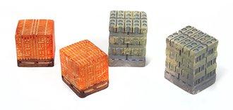 Brick & Block Loads (Brown/Gray)
