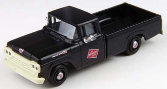 """1:87 1960 Ford F-100 ½-Ton Pickup """"The Milwuakee Road RR"""""""